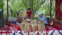 Счастливые дни Сезон-1 Серия 21 (на казахском языке с русскими субтитрами)