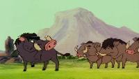 Симба: Король-лев (1995) Сезон-1 44 серия