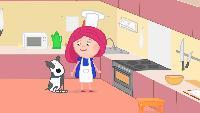 Смарта и Чудо-Сумка Сезон-1 Яблочный пирог для мамы