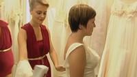 Свадебное платье 1 сезон 13 выпуск