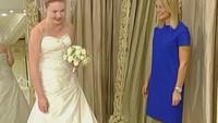 Свадебное платье 1 сезон 17 выпуск