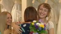 Свадебное платье 1 сезон 51 выпуск