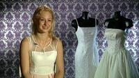 Свадебное платье 1 сезон 54 выпуск