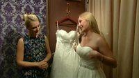 Свадебное платье 1 сезон 59 выпуск
