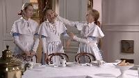 Тайны института благородных девиц Тайны института благородных девиц Серия 103