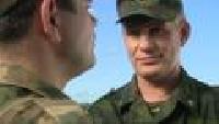 Танки грязи не боятся Сезон-1 Серия 3