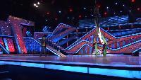 Танцуй, Индия, танцуй! Битва гигантов Сезон-1 Серия 1