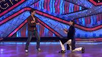 Танцуй, Индия, танцуй! Битва гигантов Сезон-1 Серия 10