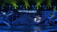 Танцуй, Индия, танцуй! Битва гигантов Сезон-1 Серия 3