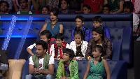 Танцуй, Индия, танцуй! Битва гигантов Сезон-1 Серия 5