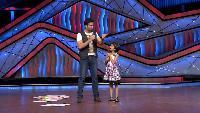 Танцуй, Индия, танцуй! Битва гигантов Сезон-1 Серия 6