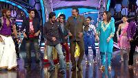 Танцуй, Индия, танцуй! Супермамы Сезон-1 Серия 2