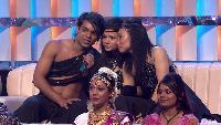 Танцуй, Индия, танцуй! Супермамы Сезон-1 Серия 7
