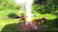 Thoisoi Неорганическая химия Неорганическая химия - Термит. Подборка реакций с термитными смесями. (Химия металлов)