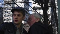 Товарищи полицейские Сезон-1 Лисенок