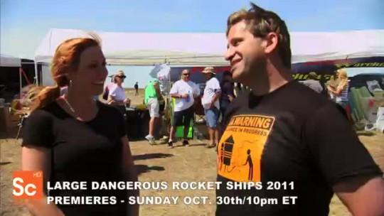 Трейлеры Сборник трейлеров Большие опасные ракеты 2011 года