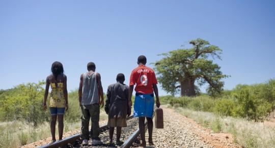 Трейлеры Сборник трейлеров Большие приключения в Африке