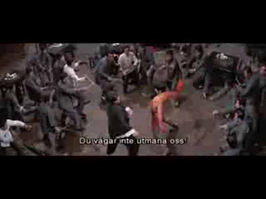 Трейлеры Сборник трейлеров Боксер из Шантунга
