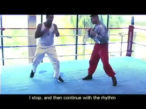 Трейлеры Сборник трейлеров Боксеры и балерины