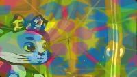 Три котёнка Сезон 2 Серия 2. В проводах гуляет ток