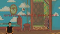 Три котёнка (Сурдоперевод) Считалки Считалки - Серия 5. Котятки упали с кроватки