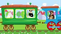 Три медведя Сезон-1 Поезд
