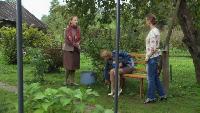 Во саду ли, в огороде Сезон 1 Серия 2