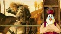 Всемирная картинная галерея Сезон-1 Джованни Беллини. Игра с аллегорией