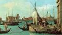 Всемирная картинная галерея Сезон-1 Каналетто. Путешествие по Венеции