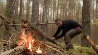 Выжить в лесу 1 сезон 7 выпуск
