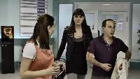 Женский доктор Сезон 2 Серия 23