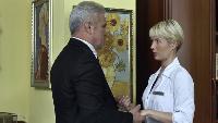 Женский доктор Сезон 2 Серия 5