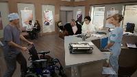 Женский доктор Сезон 3 Серия 4