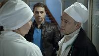 Золотая клетка (2013) Сезон-1 Серия 4