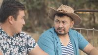Зын-зын Кулпаш Сезон-2 Серия 24 (на казахском языке)