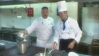 Иностранная кухня 1 сезон 10 выпуск