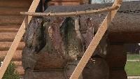 Рыбацкое счастье с Александром Кочубеем Сезон-1 «Рыбачий хутор» День второй