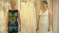Свадебное платье 1 сезон 14 выпуск