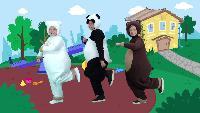 Три медведя Сезон-1 Деловая машинка