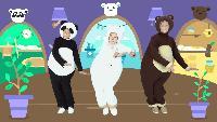 Три медведя Сезон-1 Семья