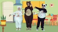 Три медведя Сезон-1 Зубки